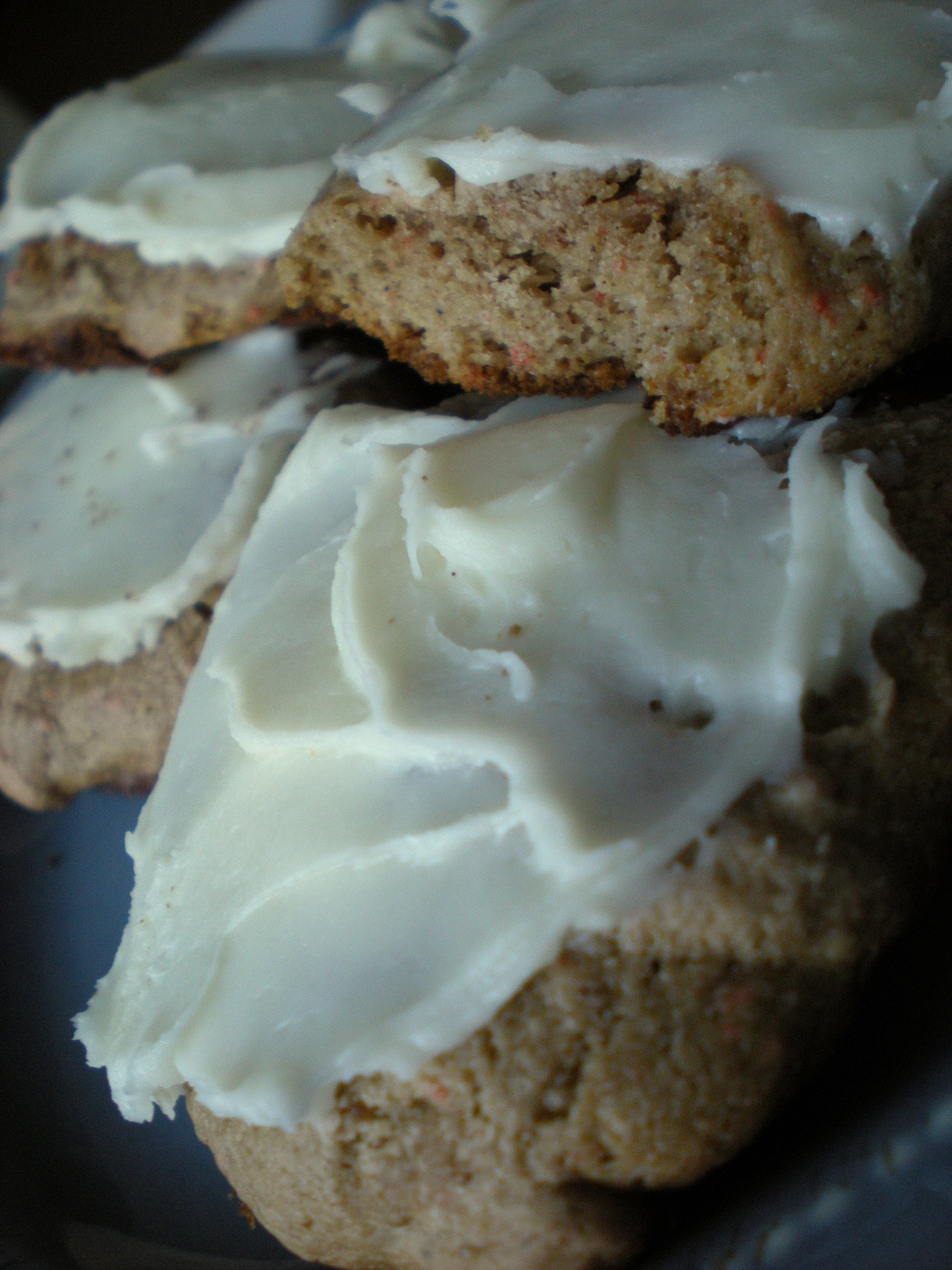 Turn Carrot Cake Mix Into Cookies